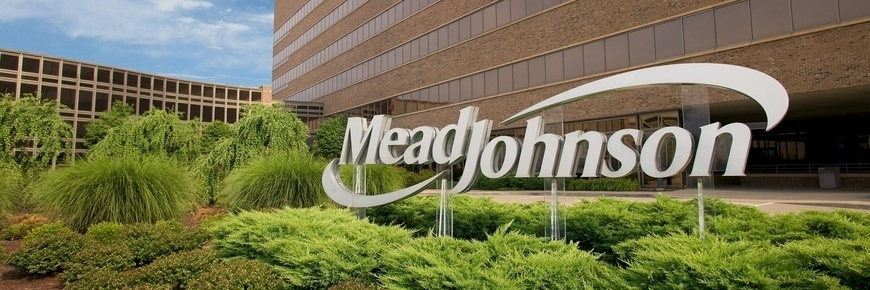 Mead Johnson settles SEC probe of China promotions
