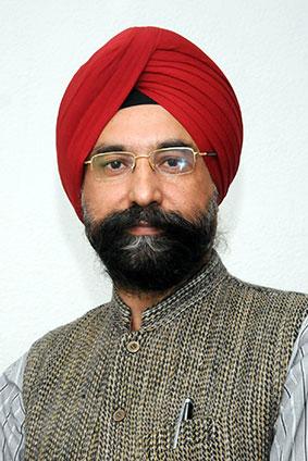 GCMMF Rupinder Singh Sodhi