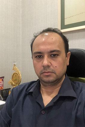 Gaurav Mahajan Haldiram Snacks