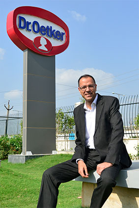 Oliver Mirza Dr Oetkers