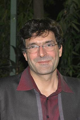 Rasna chairman Piruz Khambatta