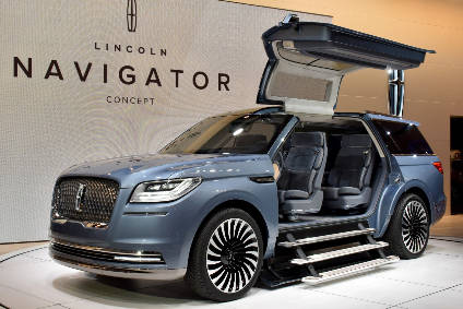 Ford And Lincoln Future Models Into The 2020s Automotive Industry Analysis Just Auto