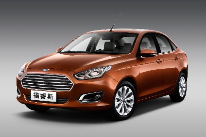 Ford S Future Models And Platforms Automotive Industry Analysis Just Auto