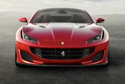 Analysis Ferrari To Gain An Suv And Hybrids Automotive Industry Analysis Just Auto