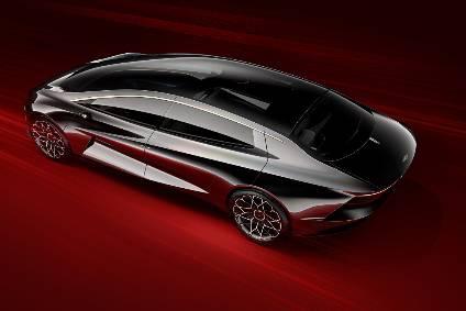 Aston Martin Lagonda Future Models Update Automotive Industry Analysis Just Auto