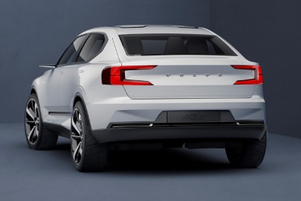 Volvo Cars The Future Models Automotive Industry Analysis Just Auto