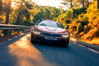 Bmw I Cars Future Models Automotive Industry Analysis Just Auto