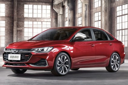 General Motors Future Models Chevrolet Cars Automotive Industry Analysis Just Auto