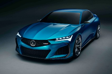 Acura Future Models For Usmca Region And China Automotive Industry Analysis Just Auto