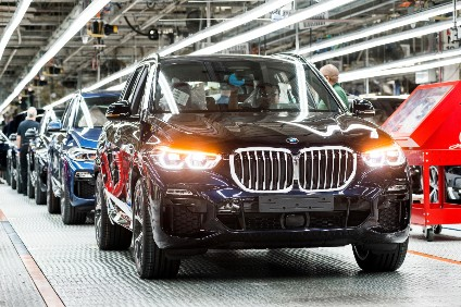 Bmw Takes 2019 Profitability Hit But Says Targets Met Automotive Industry News Just Auto