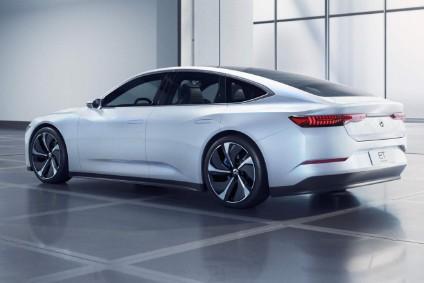 Nio The Eternal Next Tesla Automotive Industry Analysis Just Auto