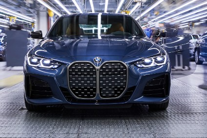 Bmw Ag Future Models Bmw Cars Automotive Industry Analysis Just Auto