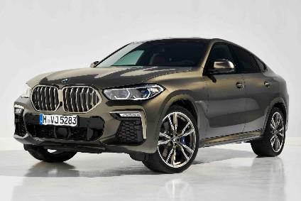 Bmw Ag Future Models Bmw Suvs Automotive Industry Analysis Just Auto