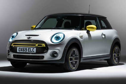 Bmw Ag Future Models Mini Automotive Industry Analysis Just Auto