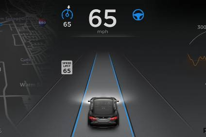 Tesla readies 'Full Self Driving' for limited rollout, safety advocates ring alarm bells